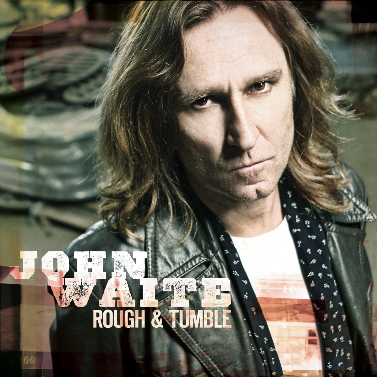 John Waite - Rough & Tumble